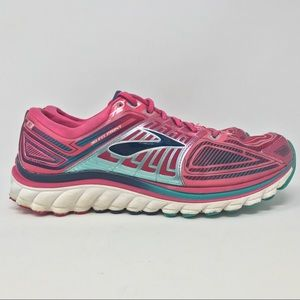e91ce44fe1d Brooks Shoes - Brooks Glycerin 13 Running Shoes Womens Size 10.5